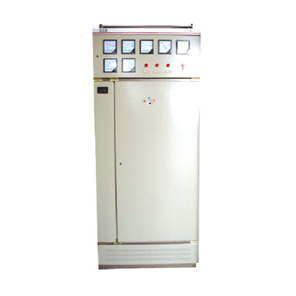 GGD低压配电箱